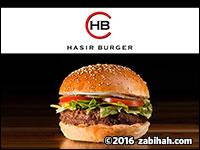HB Hasir Burger