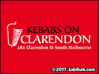 Kebab on Clarendon