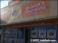 Zaakir
