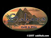 Sahara Grill & Pita