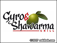 Gyro & Shawarma Grill