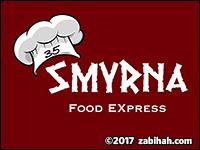 Smyrna Food Express
