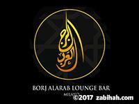Borj al Arab Milano