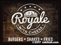 Royale with Cheese 313