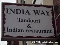 India Way