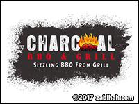 Charcoal BBQ & Grill