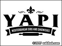 Yapi Mediterranean Subs & Sandwiches