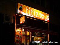 Titiz Café