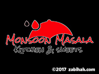 Monsoon Masala Kitchen & Sweets