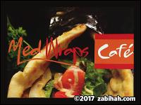 Med Wraps Café