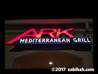 Ark Mediterranean Grill