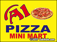 A1 Pizza & Mini Mart