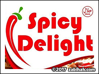 Spicy Delight