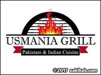 Usmania Grill