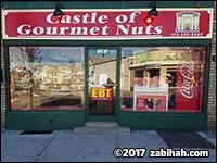 Castle of Gourmet Nuts