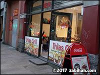 Ihlas Kebab