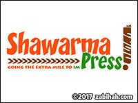 Shawarma Press