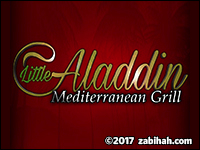 Little Aladdin Grill