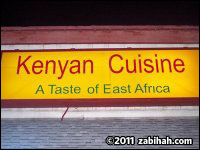 Kenyan Cuisine