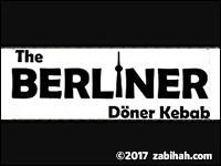 The Berliner Döner Kebab