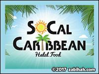 Socal Caribbean Gourmet Halal Food