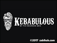 Kebabulous by the Bearded Men