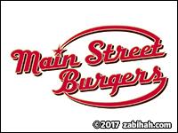 Main Street Burgers