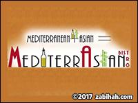 MediterrAsian Bistro