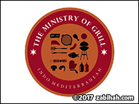 The Ministry of Grill