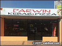 Darwin Kebab & Pizza