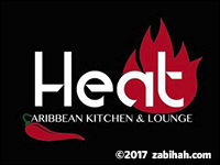 Heat Caribbean Kitchen & Lounge