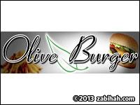 Olive Burger