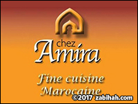 Chez Amira
