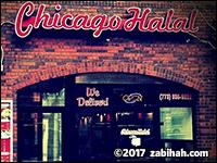Chicago Halal