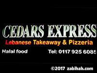 Cedars Express
