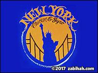 New York Chicken & Gyro