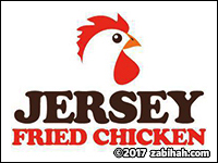 Jersey Fried Chicken
