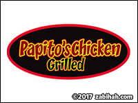 Papitos Chicken Grilled