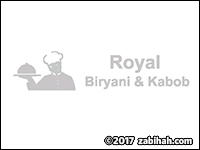 Royal Biryani & Kabob
