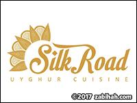 Silk Road Uyghur Cuisine