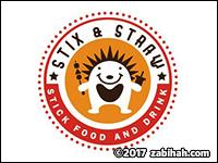 Stix & Straws