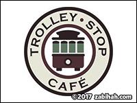 Trolley Stop Café