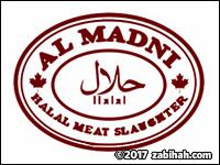 Al Madni Halal Meat