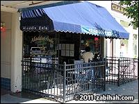 Aladdin Café