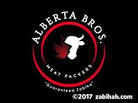 Alberta Bros Meat Packers