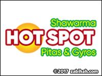 Shawarma Hot Spot