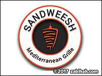 Sandweesh Mediterranean Grille