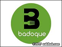 Badoque Café