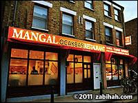Mangal Ocakbasi