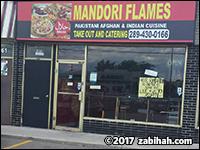 Mandori Flames